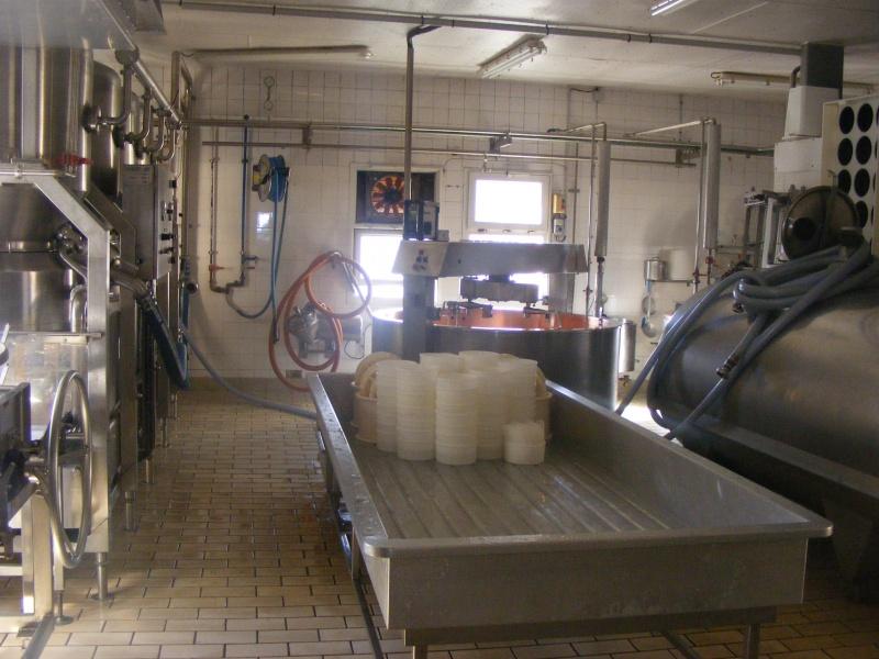 Exploitation laitière Savoie (73) Dscf0723