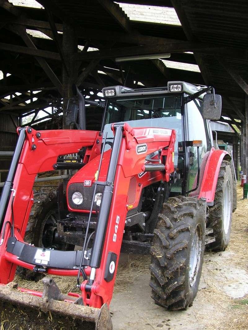 Avis - Renouvellement de tracteur P1010410
