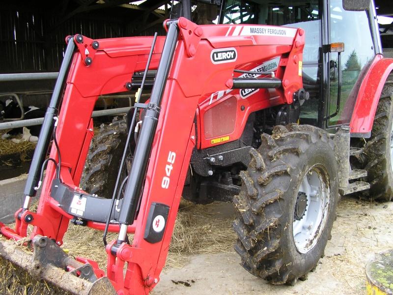 Avis - Renouvellement de tracteur P1010411
