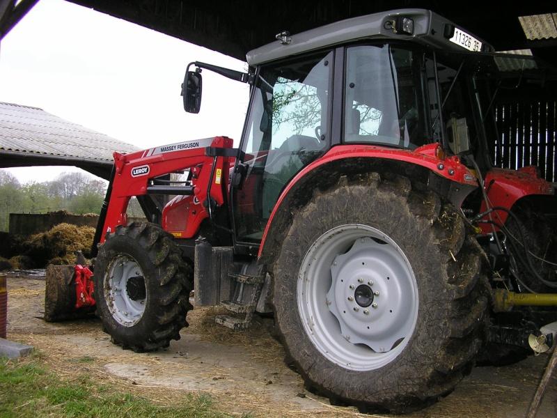 Avis - Renouvellement de tracteur P1010412