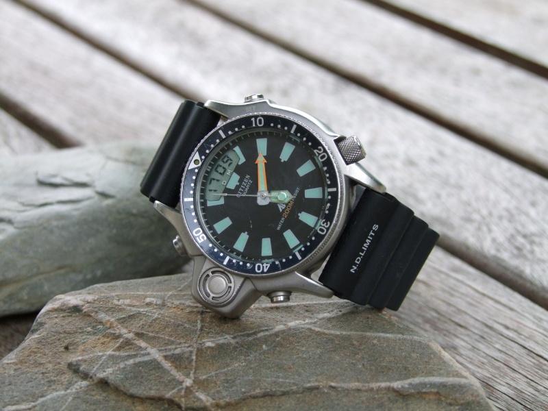 CITIZEN Aqualand 1 Diver's 200 JP2000-08E - Page 3 Juin_210
