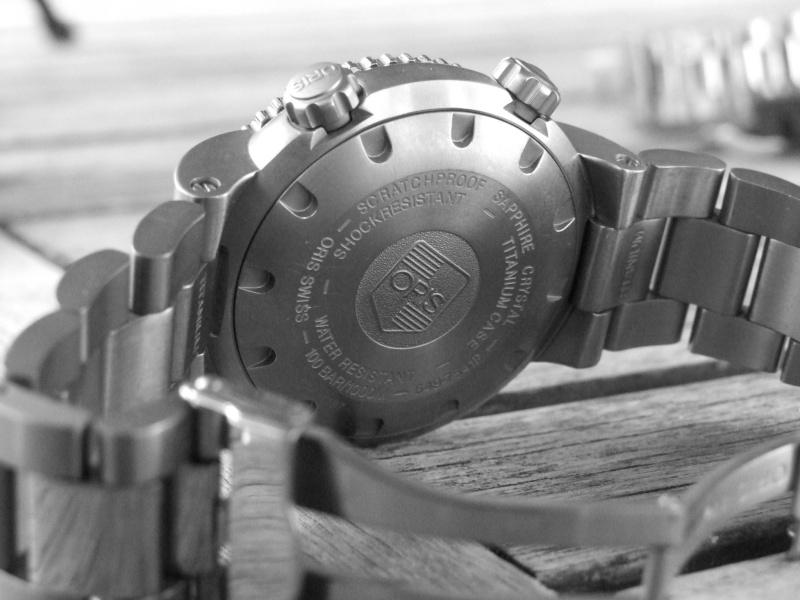 remplacement bracelet oris diver Montre14