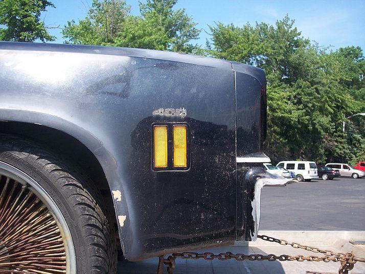 1974 malibu classic heading to Arizona C610