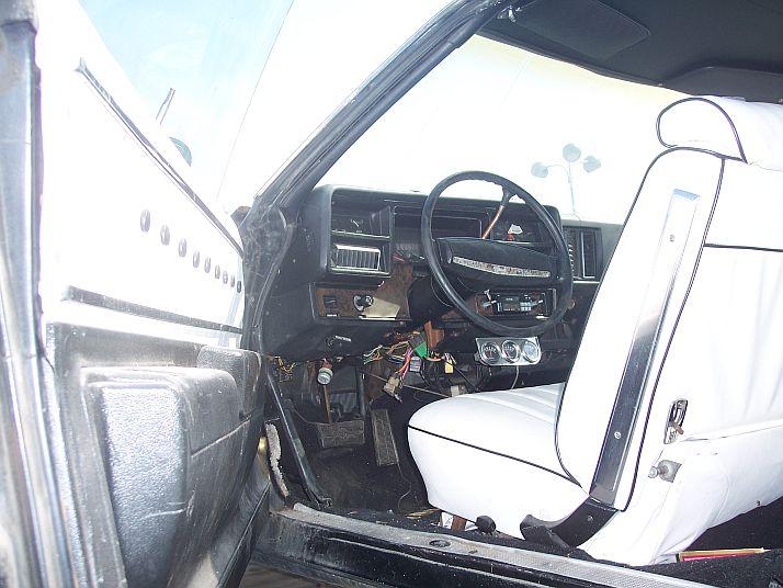 1974 malibu classic heading to Arizona C810