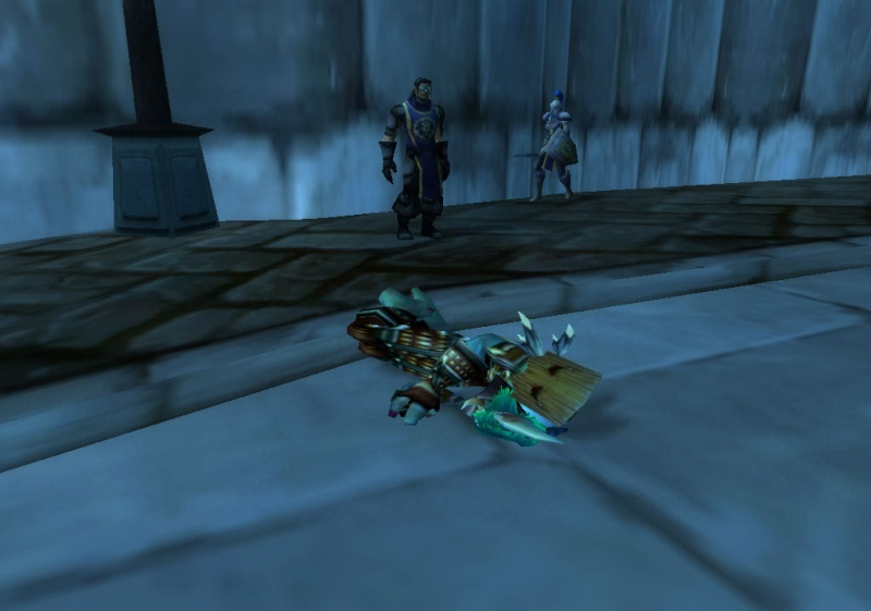 A visit to Stormwind Wowscr11