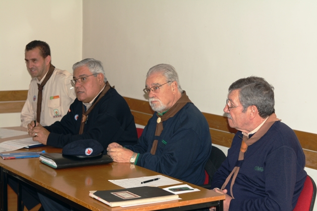Conselho Regional - 14 de Novembro de 2009 Consel21