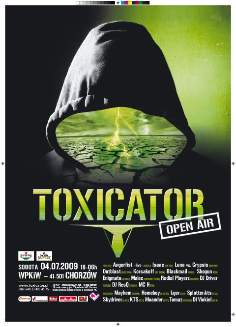 toxicator livesets  100% HARDSTYLE 2009 !!! à ne pas rater... Top09_10