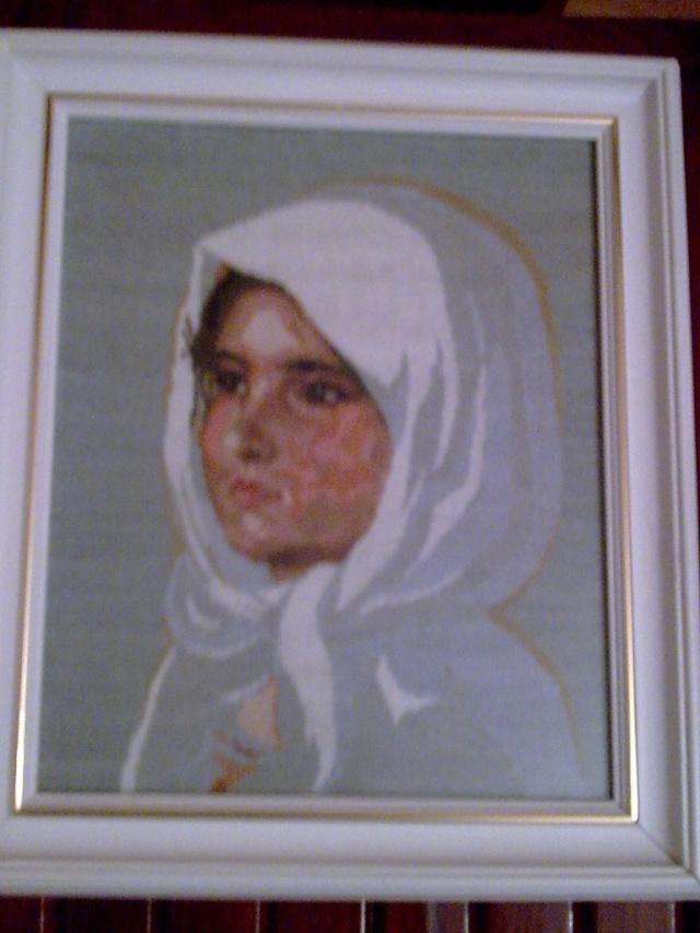 Nicolina - goblen galerie Capdef10