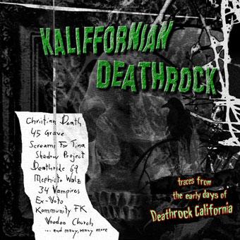 Deathrock [vieja y nueva escuela] Cover_12