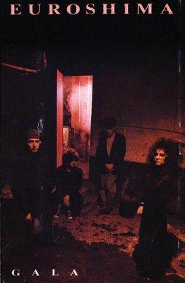Gothic Rock Euro10