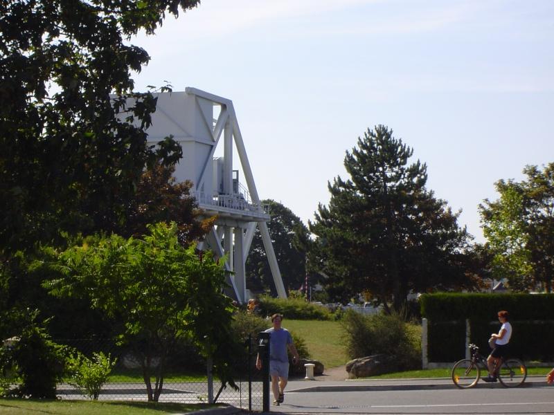 Musé de Pegasus bridge Dsc01410