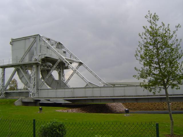 Musé de Pegasus bridge Dsc02410