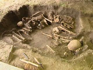 5 soldats allemands découverts à Bavent Image_10