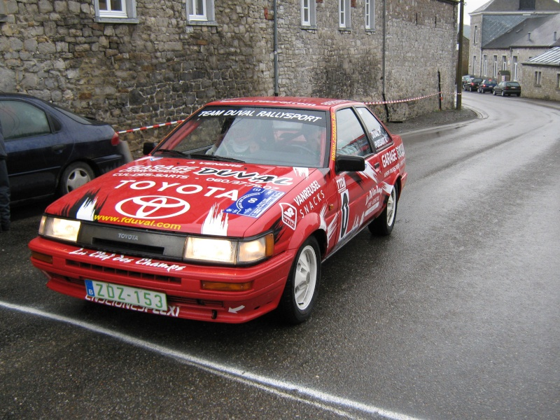 (Retour) Rallye des Ardennes > VIDEOS - PHOTOS - Page 2 Img_0512