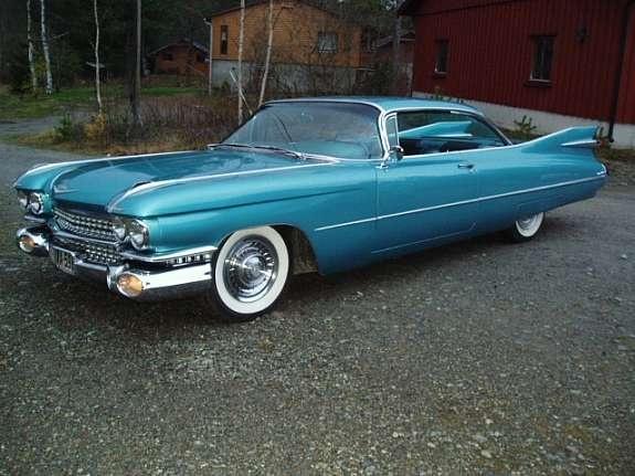 Cadillac 59 terminée - Page 2 1959_c10