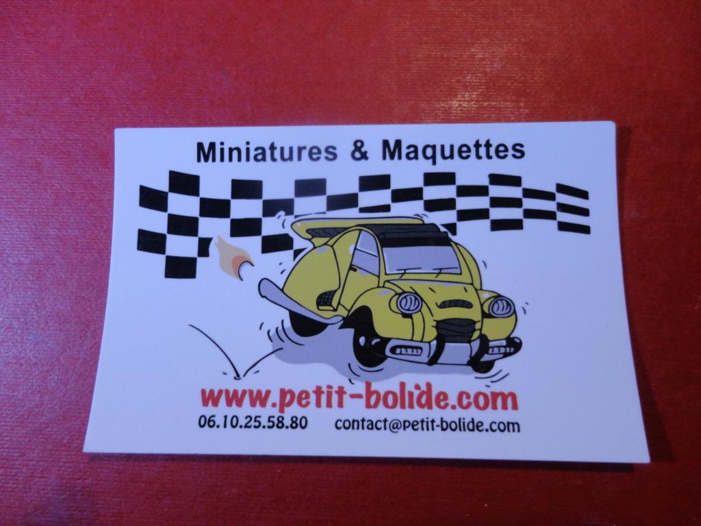 Boutique : Miniatures & Maquettes Dsc07222