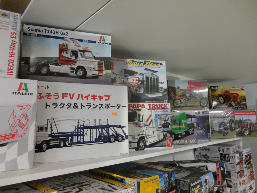 Boutique : Miniatures & Maquettes Dsc07224