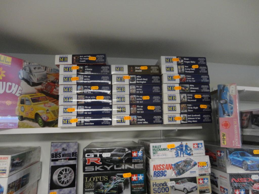 Boutique : Miniatures & Maquettes Dsc07225