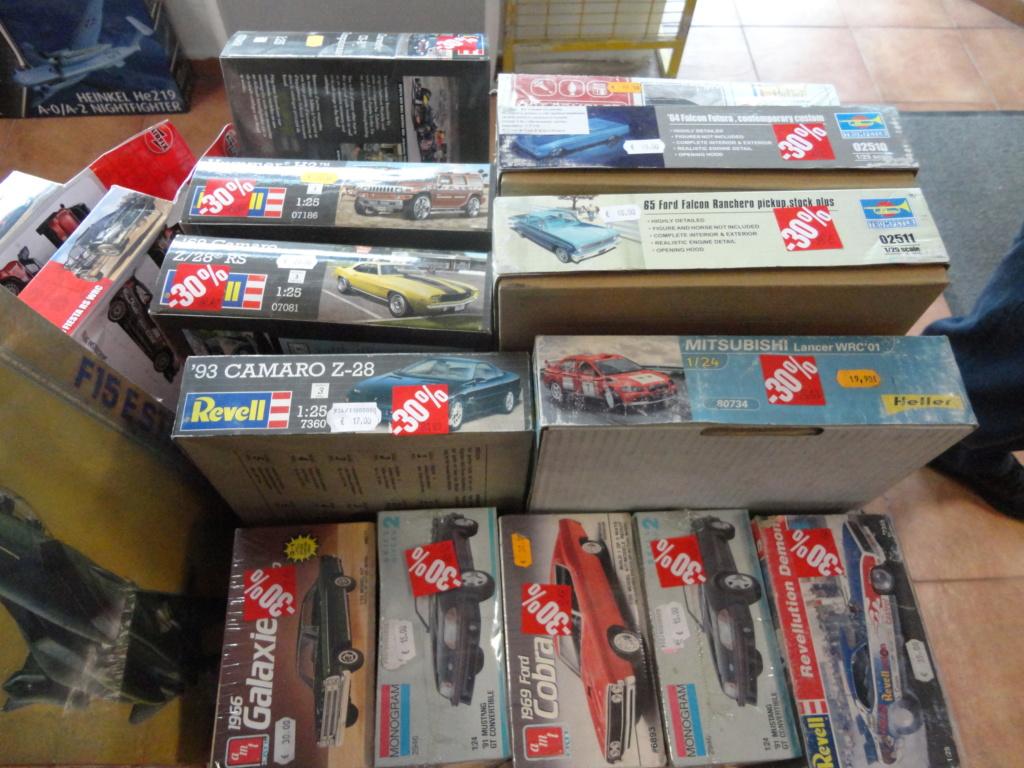 Boutique : Miniatures & Maquettes Dsc07226
