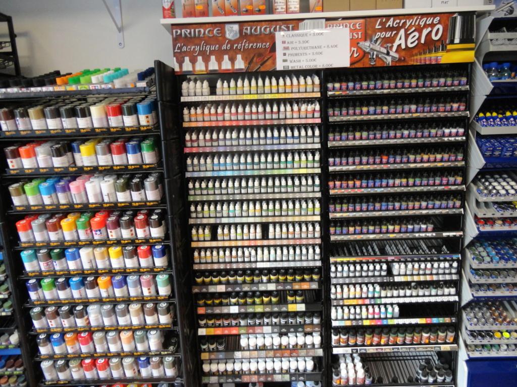 Boutique : Miniatures & Maquettes Dsc07227