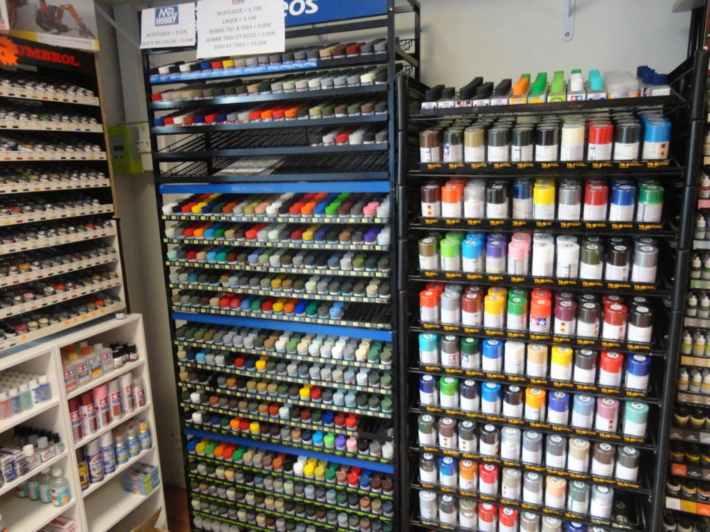 Boutique : Miniatures & Maquettes Dsc07228