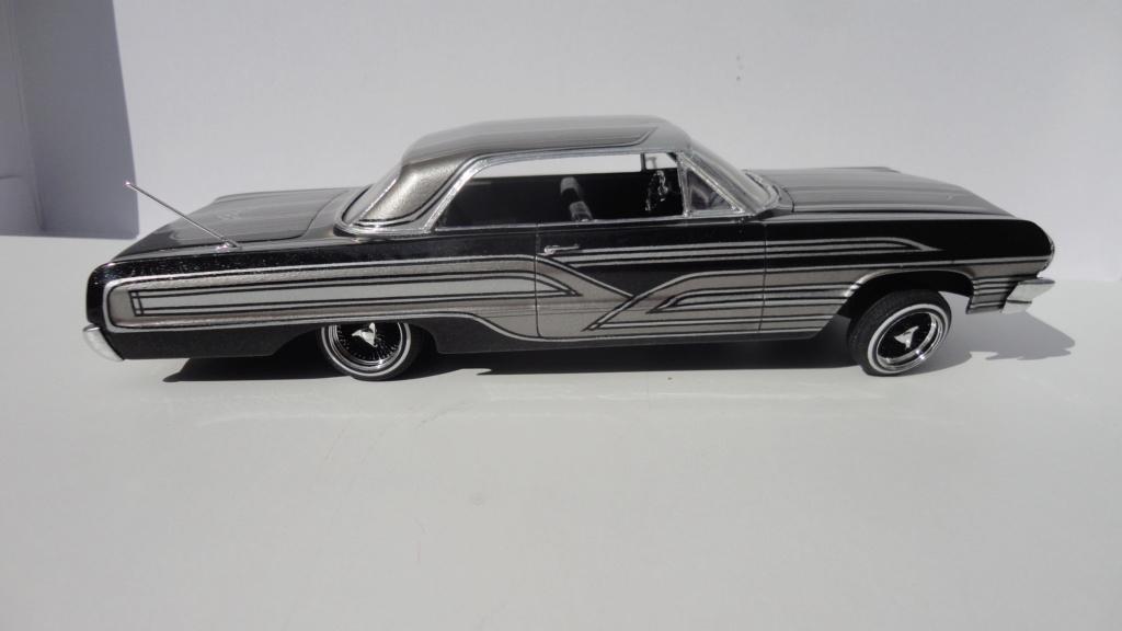 Impala '64  Terminée !   - Page 3 Dsc07712