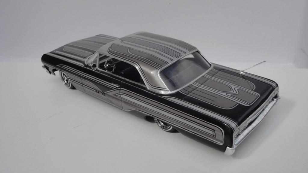 Impala '64  Terminée !   - Page 3 Dsc07713