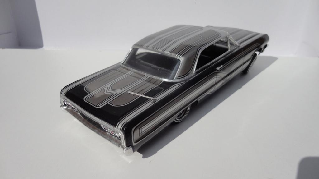 Impala '64  Terminée !   - Page 3 Dsc07714