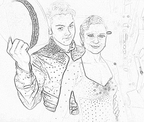 Ray & Maria colour in pictures Bc13a210