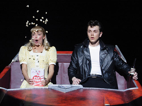 Ray in Grease The Musical - Page 2 Rq_72410