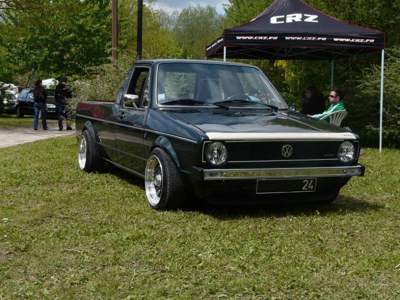 [ VW ] GOLF CADDY pick up / tolé 1_jpg210