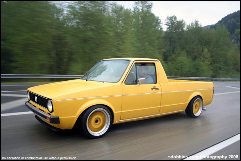 [ VW ] GOLF CADDY pick up / tolé 29163610