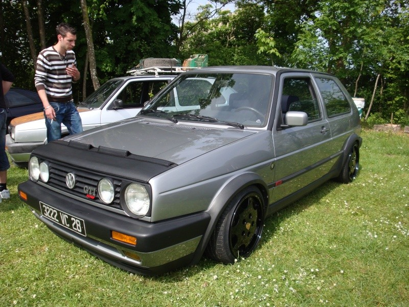 [ VW ] GOLF MK2 Dsc02128