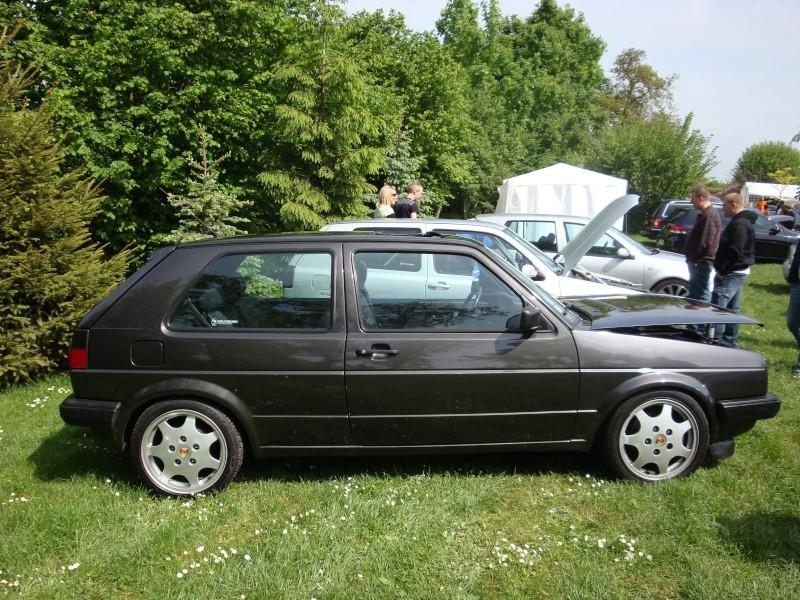 [ VW ] GOLF MK2 Dsc02132
