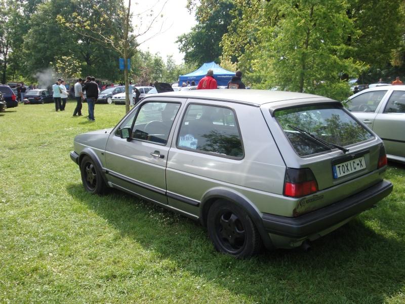 [ VW ] GOLF MK2 Dsc02133