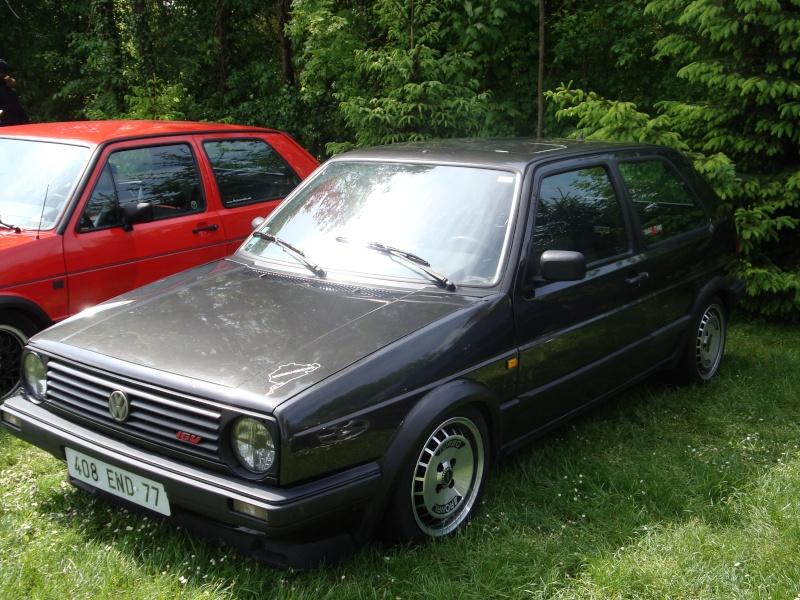 [ VW ] GOLF MK2 Dsc02134