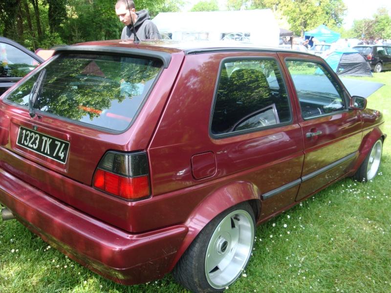 [ VW ] GOLF MK2 Dsc02239