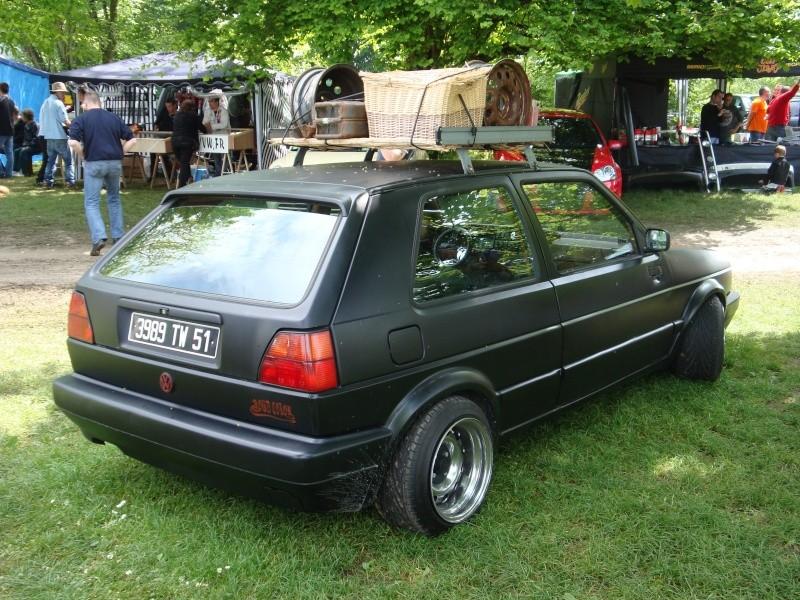 [ VW ] GOLF MK2 Dsc02241