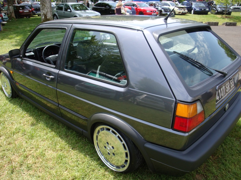 [ VW ] GOLF MK2 Dsc02243