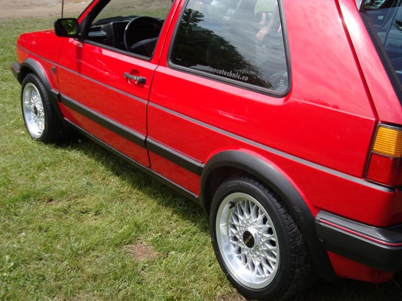 [ VW ] GOLF MK2 Dsc02245