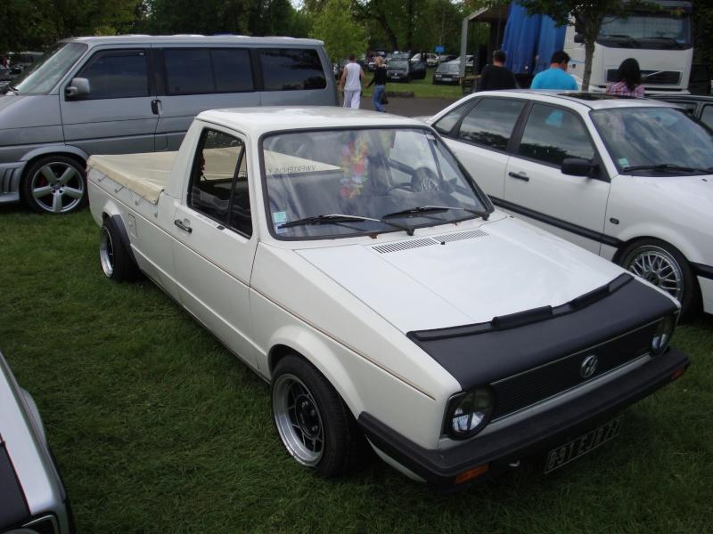 [ VW ] GOLF CADDY pick up / tolé Dsc02323