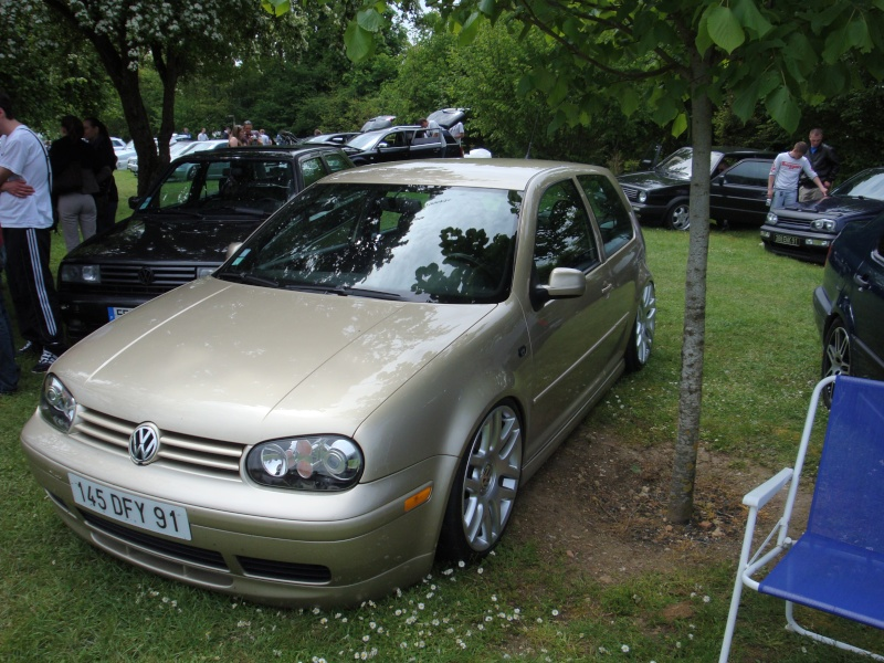 [ VW ] GOLF MK4 Dsc02327