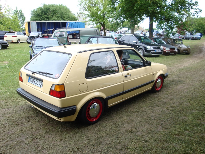 [ VW ] GOLF MK2 Dsc02332