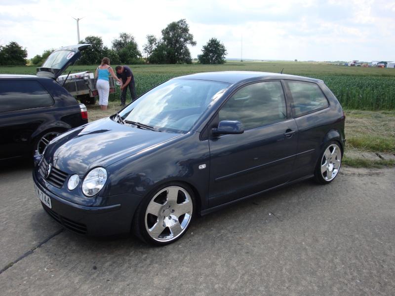 [ VW ] POLO 9N / 9N3 Dsc02660