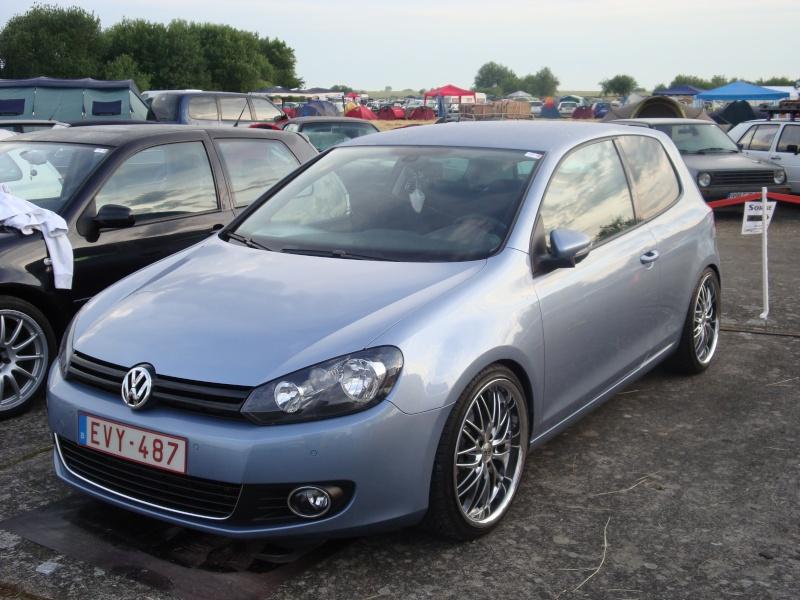 [ VW ] GOLF MK6 Dsc02723