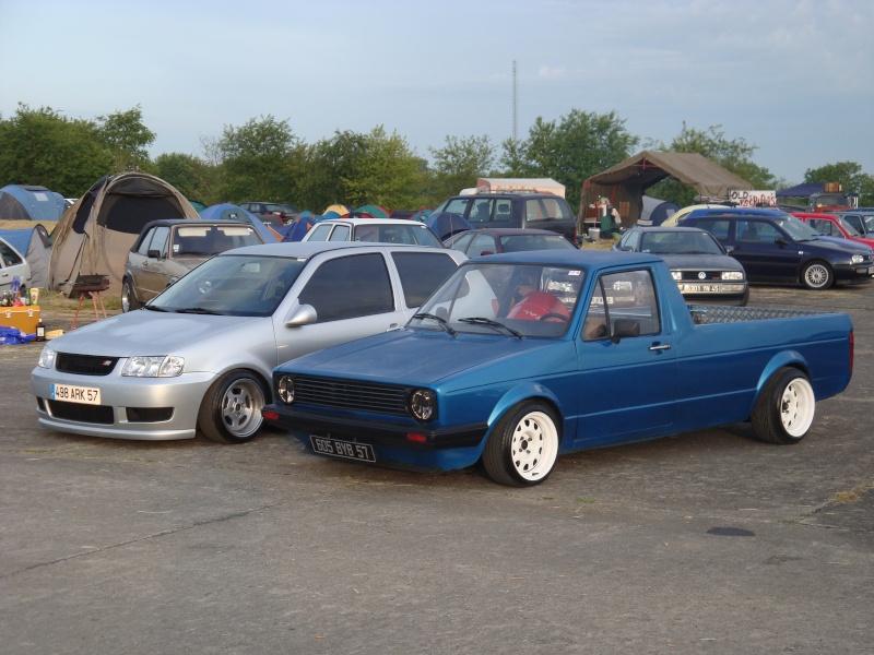 [ VW ] GOLF CADDY pick up / tolé Dsc02810