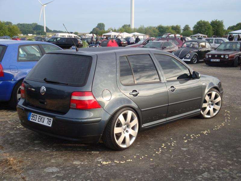 [ VW ] GOLF MK4 Dsc02825