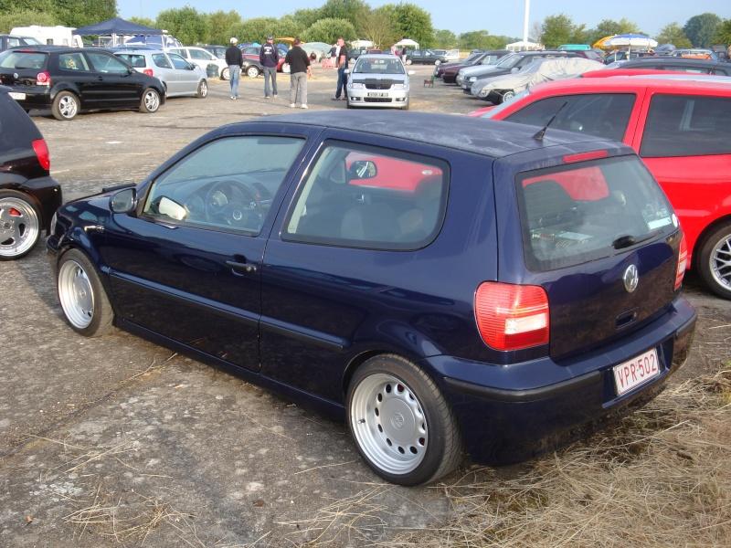 [ VW ] POLO 6N / 6N2 Dsc02848
