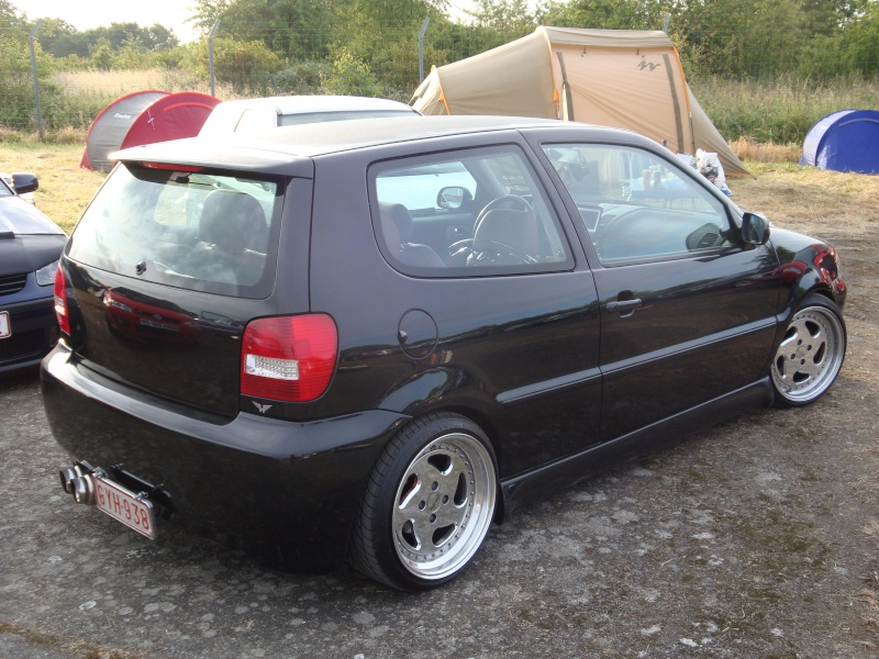 [ VW ] POLO 6N / 6N2 Dsc02849