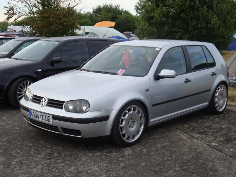[ VW ] GOLF MK4 Dsc02940